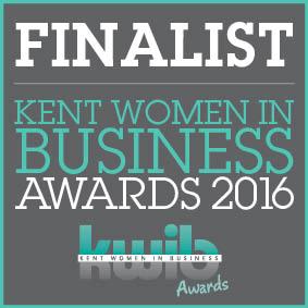 Kent Women in Business Awards - Bells Accountancy