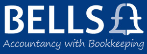 Bells Accountancy with Bookkeeping Logo