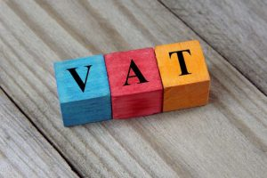 Changes to the VAT flat rate scheme from April 2017