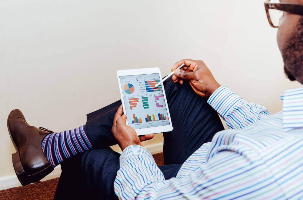 Why your business should use cloud accounting platforms
