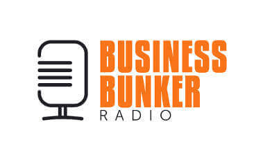 Business Bunker Radio logo