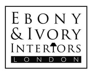 Ebony Ivory Interior Logo
