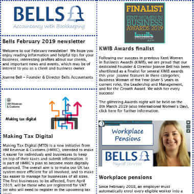 Bells-Feb-2019-Newsletter